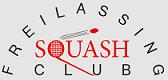 Squashclub-Freilassing